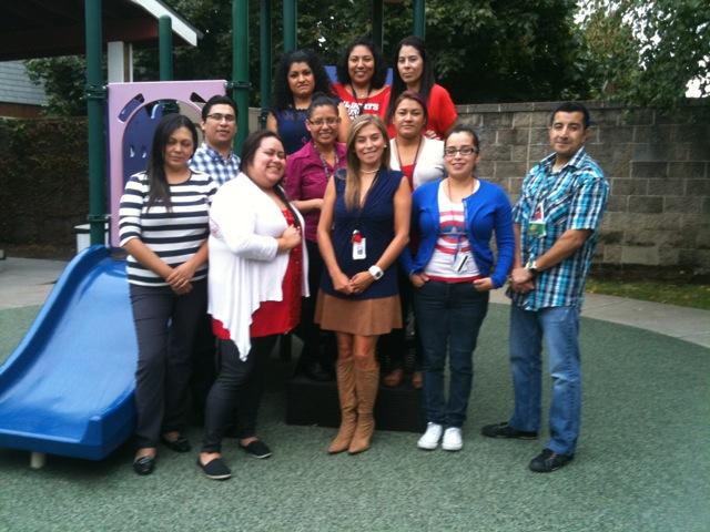 WA County Family Services