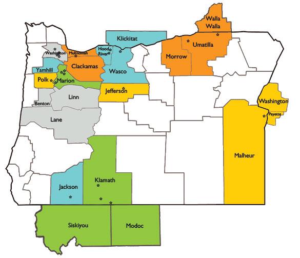 Oregon_outline