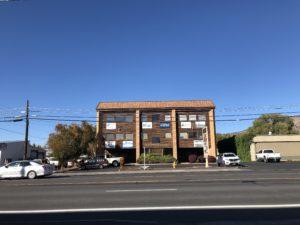 Klamath county Admin Office